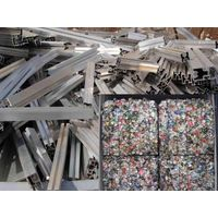 aluminum scrap UBC/6063 thumbnail image
