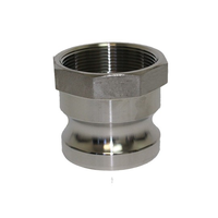 competitive quality camlock fitting