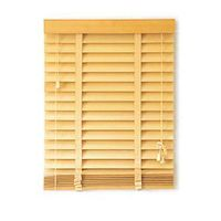 Wood Venetian Blinds, Horizontal Blinds