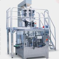 Bag Given Packing Machine