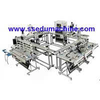 Flexible Manufacture System 11 stations thumbnail image