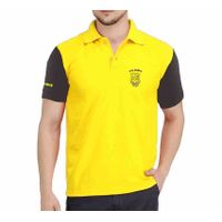 Customized Polo T-Shirt