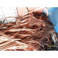 High purity Copper Scrap Manufacturer 99.9%