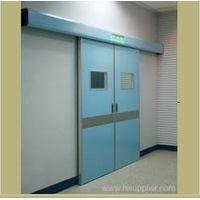 Bi-parting Automatic Hermetic Doors