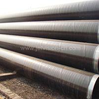 High Quality Carbon Anti-corrosion 3PE Coating Pipe thumbnail image
