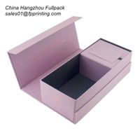 Luxury Magnet Closure Gift Packaging Boxes thumbnail image