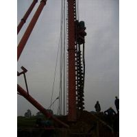 Long Auger Drill (ZLB26-600)