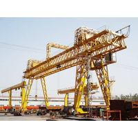 Gantry Crane Company