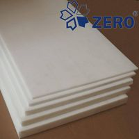 Thickness 8~100 mm White POM Sheet