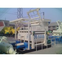 Competitive Low Mixer Price With Leading Manufacturer