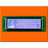 240x64 graphic LCD Module