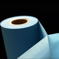 Ce And Iso Approve Composit PE film non-woven fabrics Extruded film for Operation suit