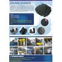 Reclaim rubber