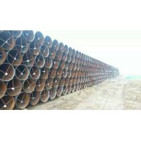 2000T 711*8.0 SSAW Steel Pipes for Sale