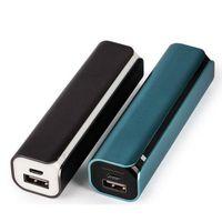Fashion rohs battery charger 2600mah power bank battery charger thumbnail image