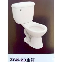 Two Piece Toilet Zsx-20