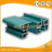 Customzied Powder Coated Aluminium Frame for Glass Window and Door