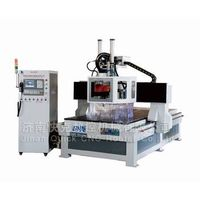 Furniture machine, woodworking cnc router,  woodworking machine, advertising CNC router  DOOR MACHIN thumbnail image