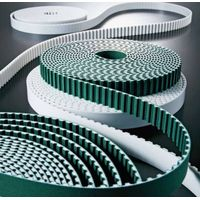 Polyurethane Timing Belts / Truly Endless Timing Belt / PU Open Endless Timing Belt