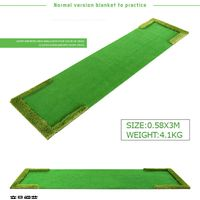 GOLF HITTING MAT YQ-KDJD006
