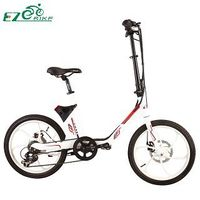 Electric Bike TDM14