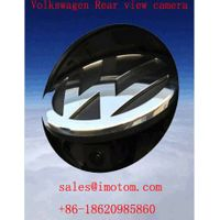 Volkswagen MIB high quality Rear view camera thumbnail image