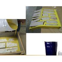 Mould Making Concrete Casting RTV2 Silicone Rubber