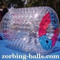 Water Roller, Inflatable Roller Balls, Water Roller Ball thumbnail image
