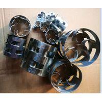 SS304 SS316L pall rings
