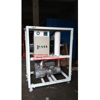 ASSEN ASV Transformer Evacuation System,Double-stage High vacuum Pumping system plant thumbnail image