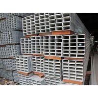 Rectangular Galvanized Steel Pipe MS Rectangular Pipe Manufacturer thumbnail image
