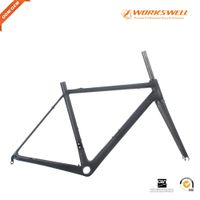 super light Di2 chinese road bicycle T800 frame warranty 2 years thumbnail image