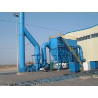 PPC type High efficiency pulse jet bag filter industrial dust collector thumbnail image