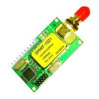 ISM Bandwidth(433/868/915) Lower Power Radio Module SRWF-1021