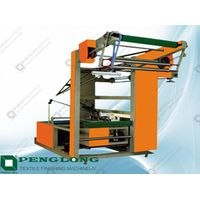 Changshu Automatic Edge Sewing Machine