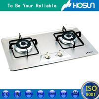 hosun factory supply energy saving gas stoves