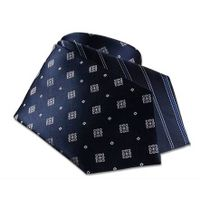 silk tie fashion necktie