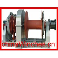 marine winch and anchor winch thumbnail image