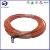 CCT High Flexibility Wire Harness with Hr10A Series 12pin Connector