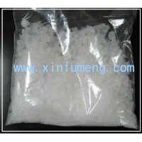 Ironless aluminium sulphate