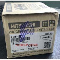 new MITSUBISHI PLC FX2N-16EYT free shipping warranty for 1.5 year
