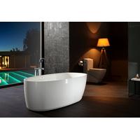EAGO Latest desgin free standing bathtubs.