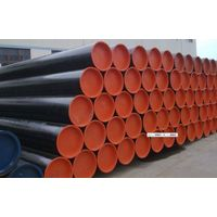 CARBON STEEL SEAMLESS PIPES with ASTM A106 standard