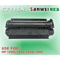 laser  toner cartridge for hp C7115A thumbnail image