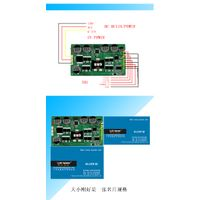 DC-DC 12A Business Card Size of High Power Automatic Boost-Down Vehicle Power Supply Module First Is thumbnail image