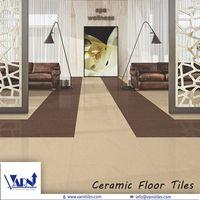 Ceramic Floor Tiles - Varni Tiles