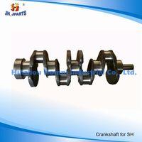 Auto Parts Crankshaft for KIA Sh K3600 Ok47A-11-301 Sf/Jt/Js/J2/SL/Pride B3 thumbnail image