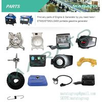 High quality china supplier gasoline generator spare parts for sale,gasoline engine parts thumbnail image