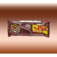 JUMBO ROLLS CHOCOLATE