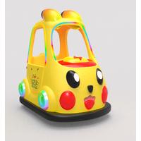 High quality children's amusement park riding electric bumper cars thumbnail image
